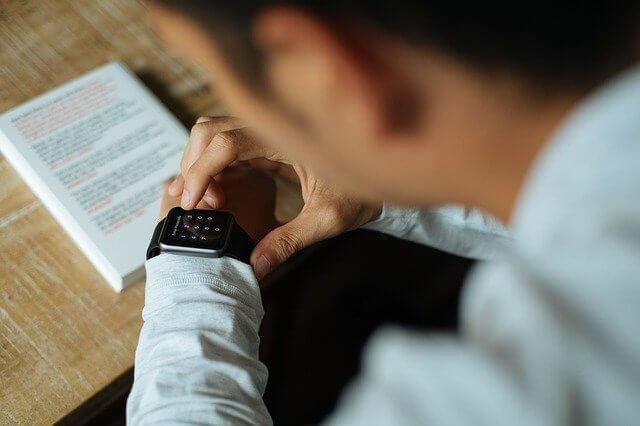 смарт-часы, умные часы