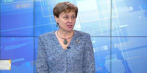 Мария Истомина: в процессе обучения не замечаем разницы в особенных студентах