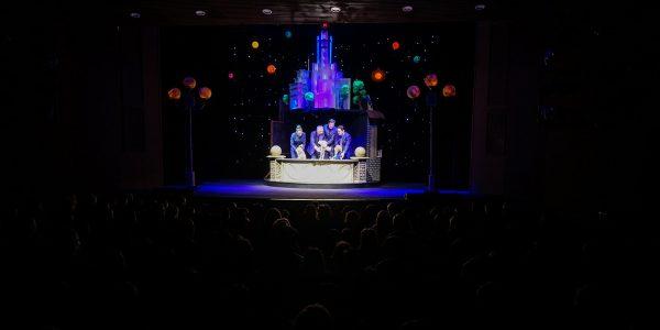 Афиша Краснодара: все самое интересное для детей в ноябре