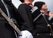 От бурки до черкески: азбука обмундирования казака