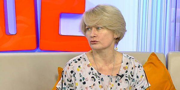 Врач Инна Богданова: если внезапно возникла боль, сразу идите к неврологу