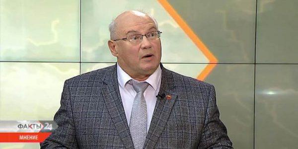 Станислав Темиров: сейчас задача краевого архива — оцифровать документы