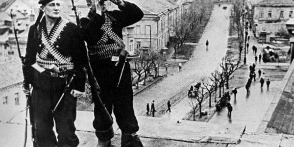 Опаленный, но не сломленный: 9 октября — День освобождения Краснодарского края