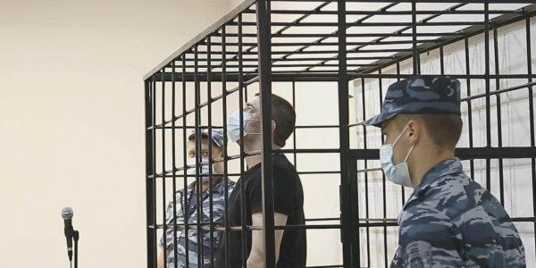 В Краснодарском крае наркодилер за 0,5 кг мефедрона получил девять лет колонии