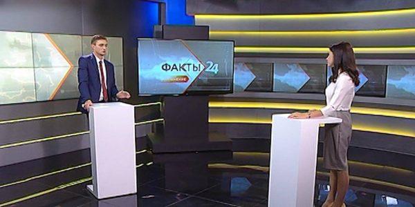 Евгений Ребров: зарабатывать на инвестициях можно с вкладом от 5 тыс. рублей