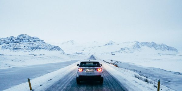 Готовим авто к зиме: 5 главных правил