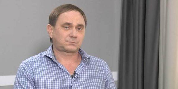 Интервью с главным специалистом по инфекционным болезням Сергеем Зотовым