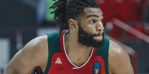 Баскетболисту «Локомотив-Кубань» Алану Уильямсу сделали операцию в Москве