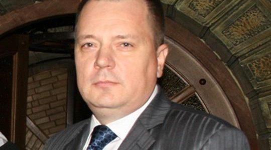 На Кубани из-за коронавируса скончался председатель Анапского районного суда