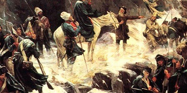 Непобедимый и легендарный: 6 мирных фактов о Суворове