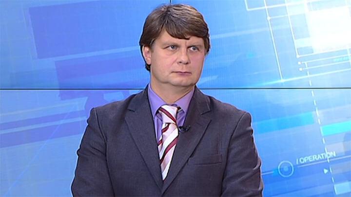 Евгений Сапунов: многие мамы желают пройти профессиональную переподготовку