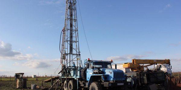 На Кубани увеличили мощность Троицкого группового водопровода