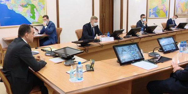 Кондратьев: на соцсферу направляется 213,9 млрд рублей — 71% от краевого бюджета