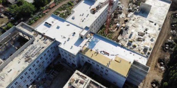 На Кубани с 2021 года запретят строительство новых ЖК без школ и детсадов