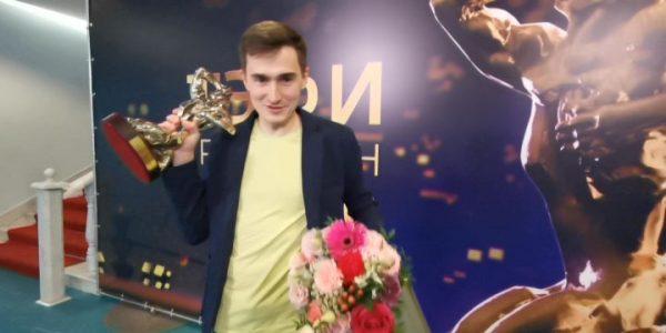 Журналист «Кубань 24» Сопов выиграл во Всероссийском конкурсе «ТЭФИ-Регион»