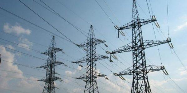 Энерговандалы срезали 1,5 т металла с опоры высоковольтной ЛЭП под Краснодаром