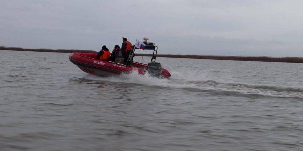 В МЧС России определили победителей конкурса спасателей