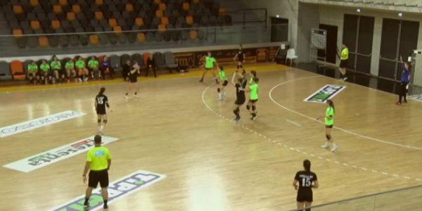 С кем ГК «Кубань» сыграет в групповом этапе Лиги Европы 2020/2021