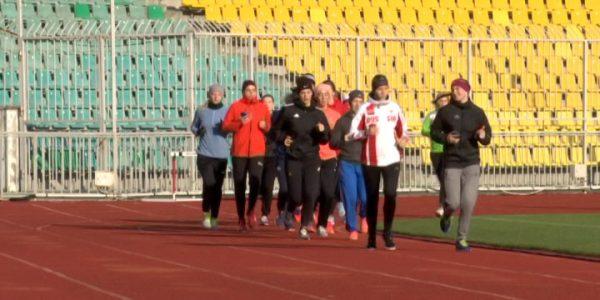 ГК «Кубань» готовится к групповому этапу Кубка ЕГФ в январе 2021 года