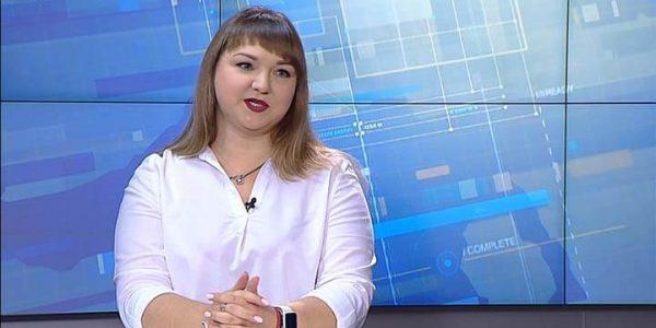 Анастасия Клепикова: многие хотят встретить Новый год в горах Кубани
