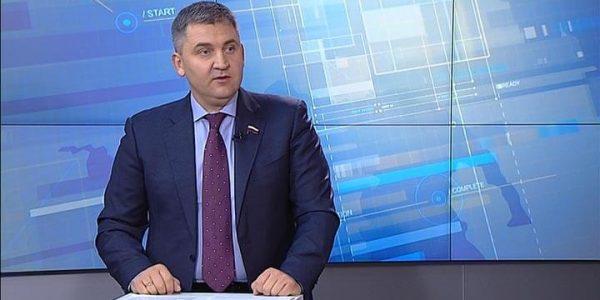 Дмитрий Ламейкин: бюджет края должен оставаться социально ориентированным
