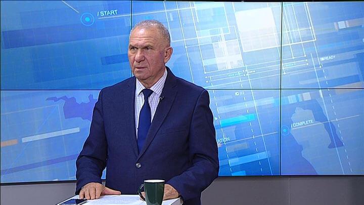Александр Шипулин: фермерам экономически выгодно объединяться в кооперативы