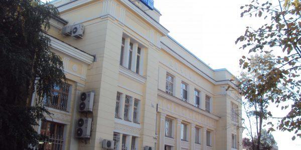 История о том, как почта Екатеринодара свой дом получила