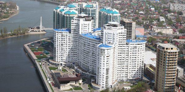 Краснодарский край в этом году сохранил высокий рейтинг кредитоспособности