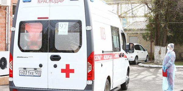 В Краснодарском крае за сутки от коронавируса скончались шесть человек