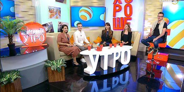 Дизайнер Екатерина Шипалова: платья в горошек — они без возраста