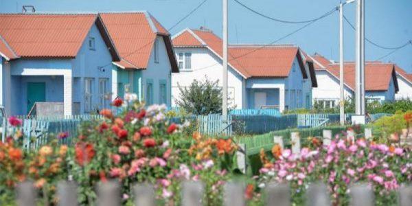 На Кубани более 500 семей приняли участие в программе льготной сельской ипотеки