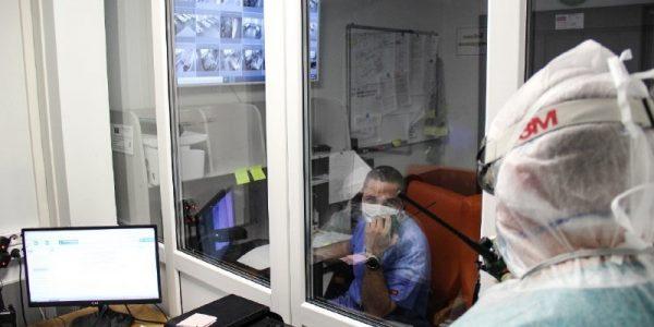 В Краснодарском крае за сутки от COVID-19 скончались семь человек