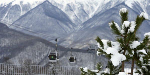 На Кубани в новогодние праздники будут работать 250 туристических объектов