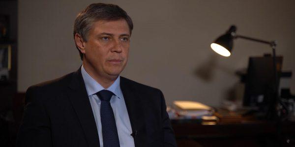 Игорь Галась: в течение года мы несколько раз вносим изменения в закон о бюджете