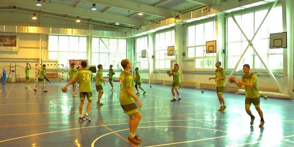 Спорт глухих: кубанская сборная по гандболу — лучшая в России
