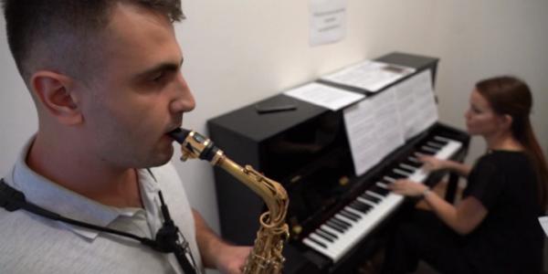 Музыканты КГИК победили во всероссийском конкурсе