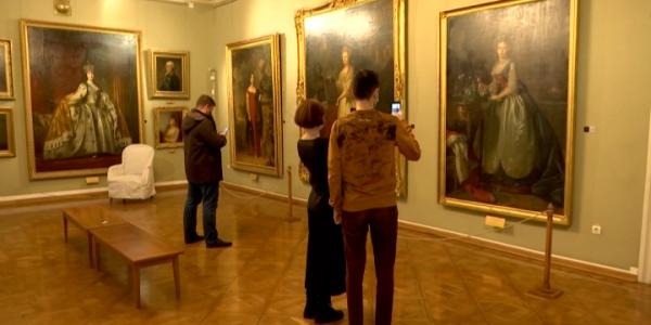 В музее имени Коваленко заработал первый на Кубани мультимедийный гид