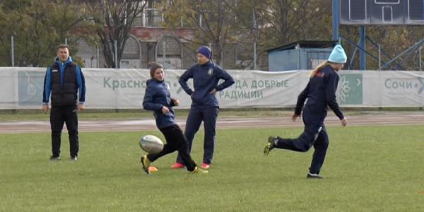Регбистки «Кубани» завершают сезон-2020