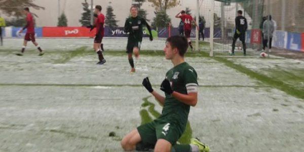 ФК «Краснодар» U17 и U16 сыграют в гостях с московским «Строгино»