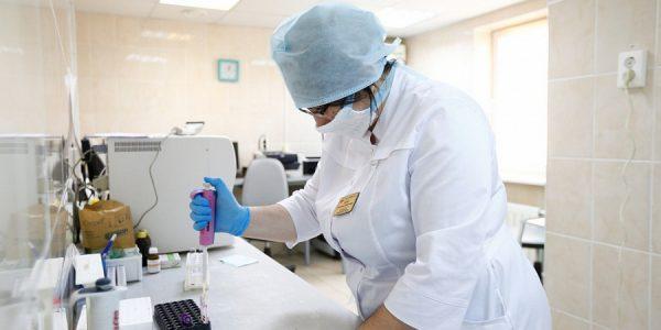 В Краснодарском крае коронавирусом заболел пятилетний ребенок