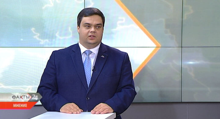 Андрей Богданцев: конкурс «Учитель будущего. Студенты» станет традиционным