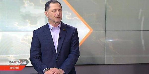 Сергей Зенков: мы  информировали охотников обо всех ограничениях