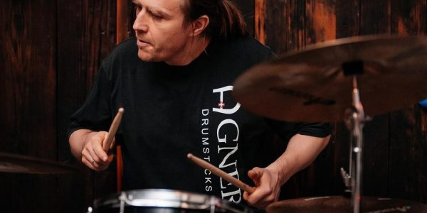 Барабанщик из Краснодара представит РФ на международном конкурсе Drum Off World