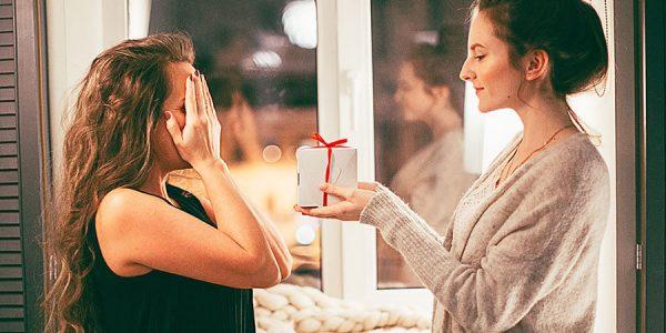 Идеи необычных и вкусных подарков на Новый год для семьи, друзей и коллег
