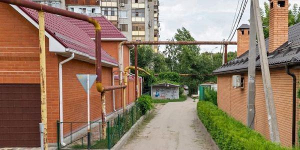 В Краснодаре восстановят пешеходный проход в Солнечном микрорайоне