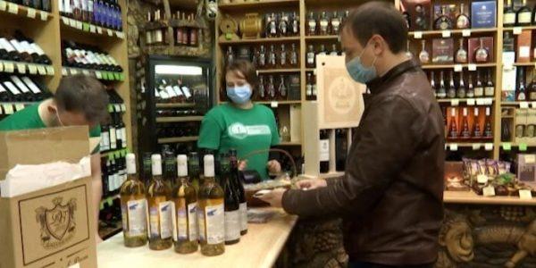 «Постфактум»: экзамен для вина