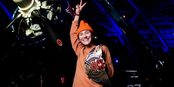 Девушка из Краснодара второй раз победила на чемпионате мира по брейк-дансу