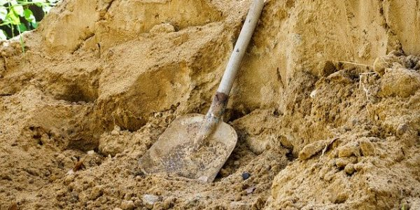 На Кубани фирма без лицензии добывала песок и причинила ущерб на 12 млн рублей
