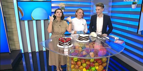 Антонина Сызранова: для тех, кто на правильном питании, есть безглютеновые торты
