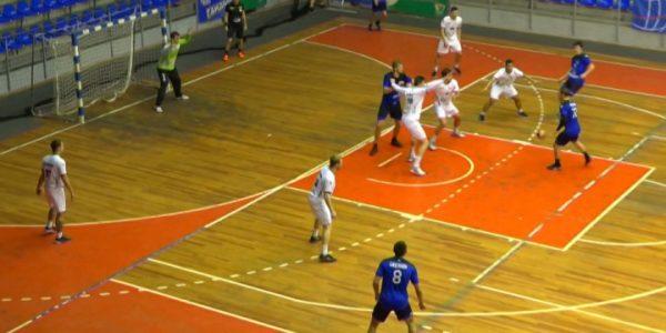 ГК СКИФ обыграл волгоградский «Каустик» в Кубке России